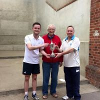 Aberconway Cup 2015
