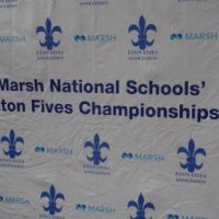National Schools' Championships